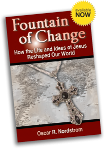 Fountain of Change Book